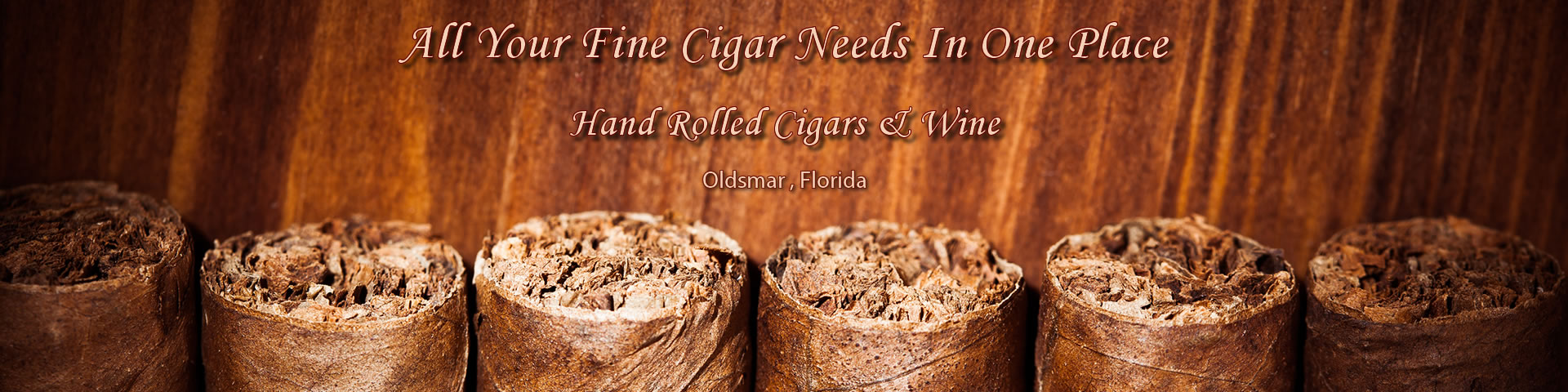 Cigar Shop Tampa Oldsmar Fl